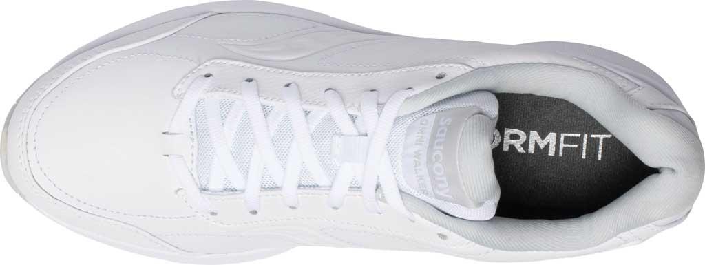 Men's Saucony Omni Walker 3 Walking Sneaker, , large, image 4