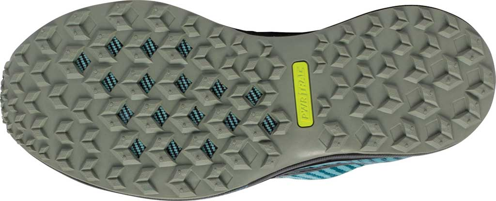 Women's Saucony Canyon TR Trail Running Sneaker, Marine Black, large, image 5