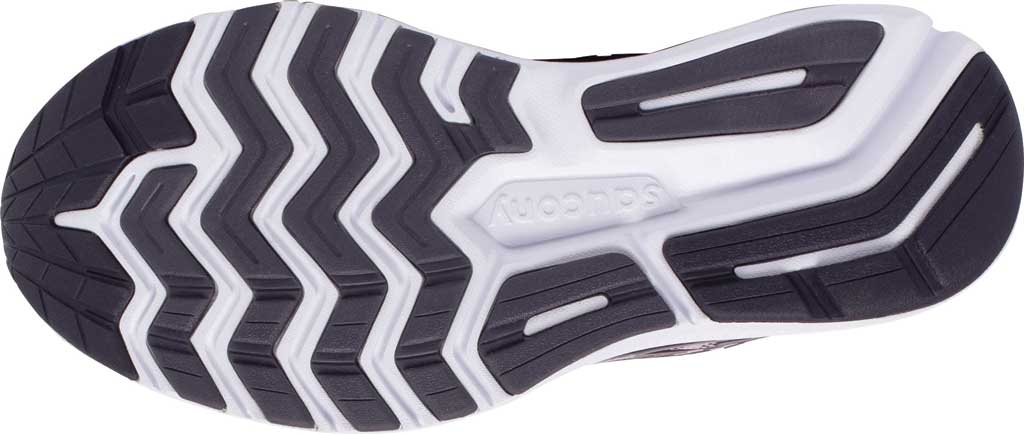 Women's Saucony Ride 13 Running Sneaker, Blush/Dusk, large, image 5