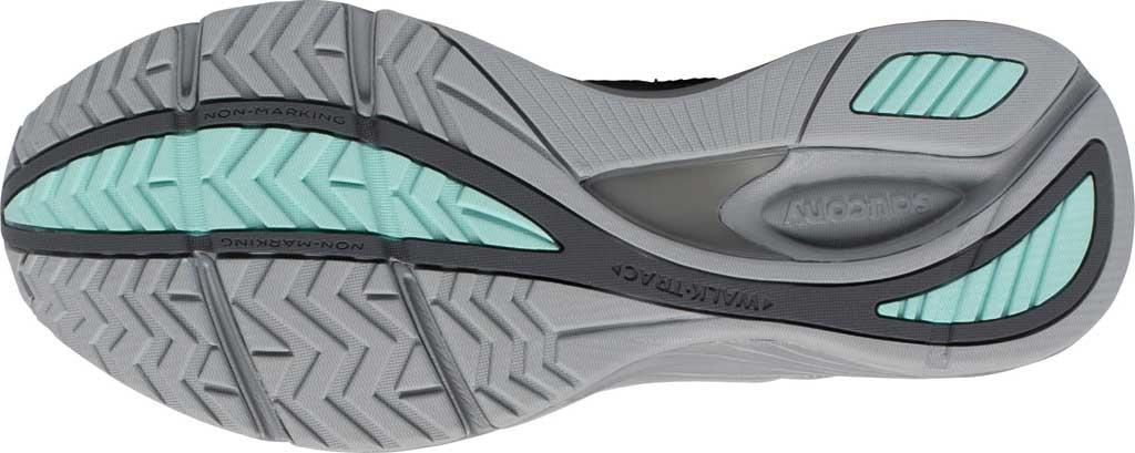 Women's Saucony Integrity Walker 3 Walking Sneaker, Grey, large, image 5