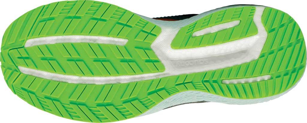 Men's Saucony Triumph 18 Running Sneaker, Future/Blue, large, image 5