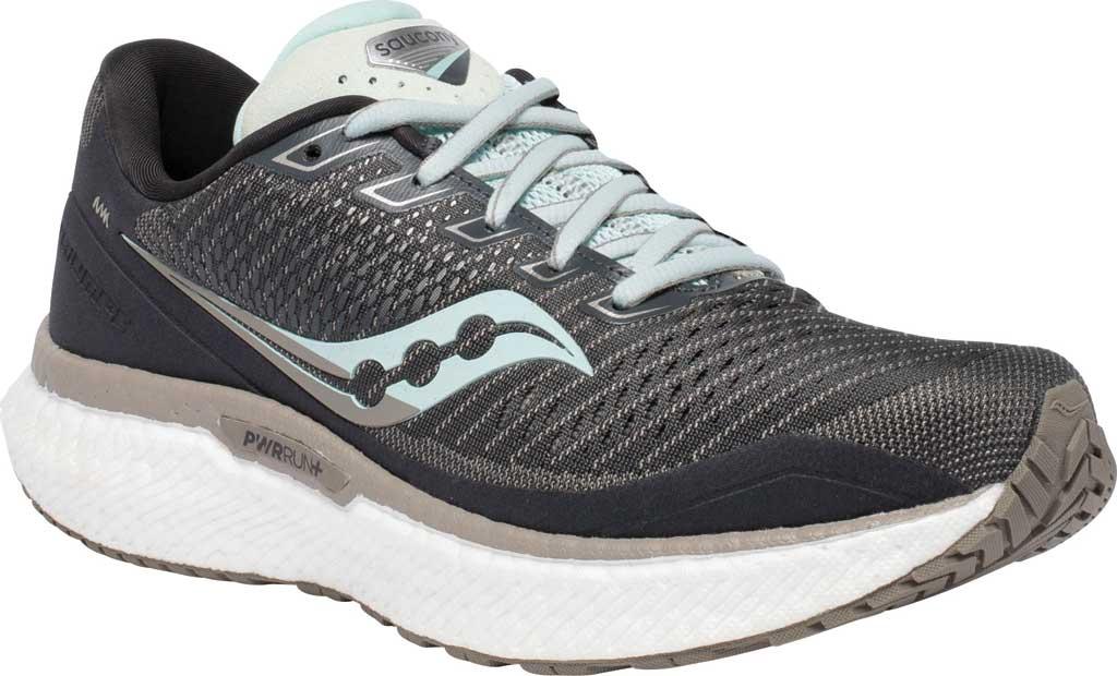 Women's Saucony Triumph 18 Running Sneaker, , large, image 1
