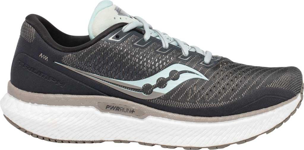 Women's Saucony Triumph 18 Running Sneaker, , large, image 2