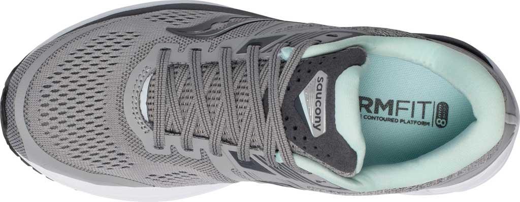 Women's Saucony Omni 19 Running Sneaker, , large, image 4