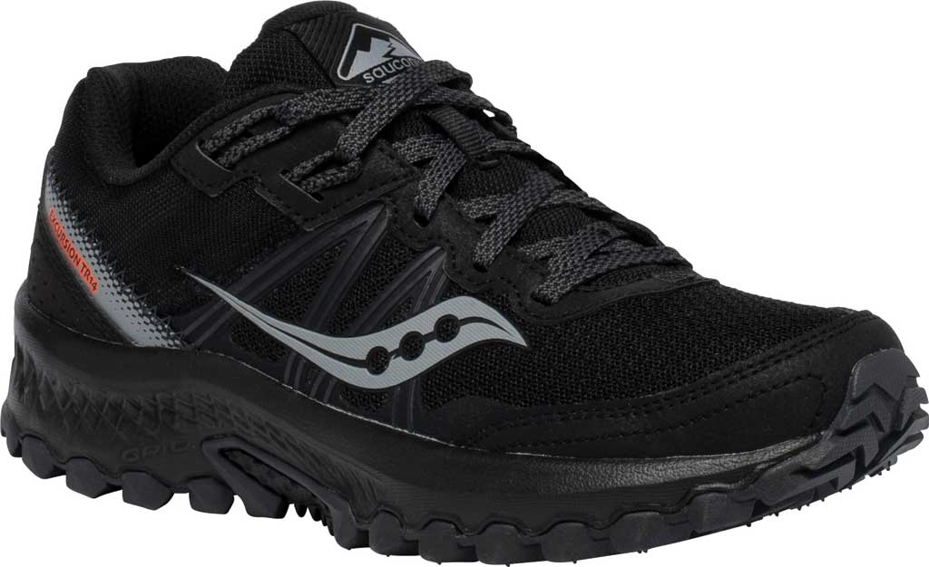 Women's Saucony Excursion TR14 Trail Running Sneaker, , large, image 1