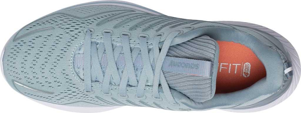 Women's Saucony Endorphin Shift Running Sneaker, Sky, large, image 4