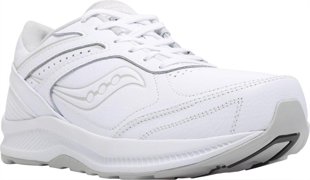 Men's Saucony Echelon Walker 3 Walking Sneaker, , large, image 1