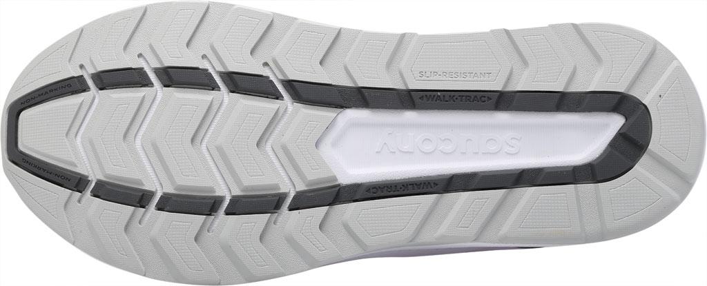Men's Saucony Echelon Walker 3 Walking Sneaker, , large, image 6