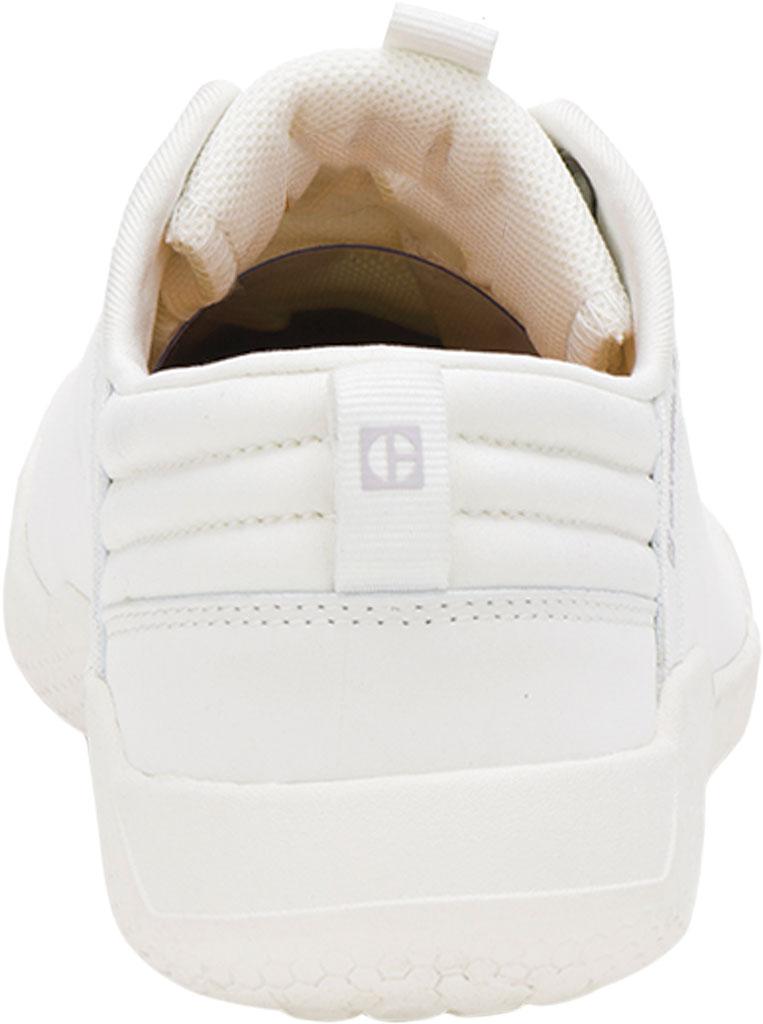Men's Caterpillar Hex Sneaker, Star White Nubuck, large, image 4