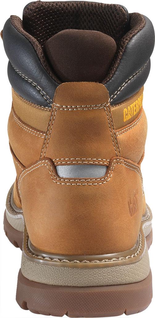Men's Caterpillar Fairbanks Work Boot, Trail Full Grain Leather, large, image 4
