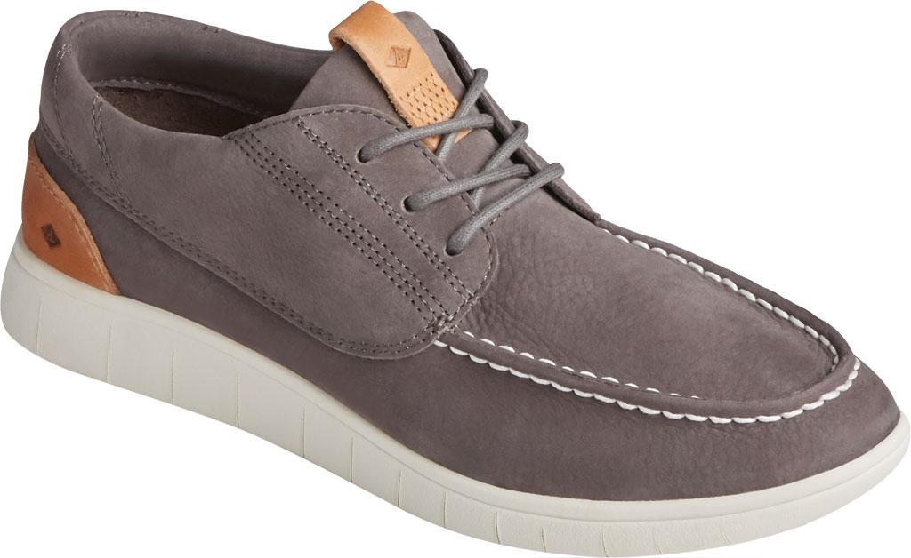 Men's Sperry Top-Sider Coastal PLUSHWAVE 3-Eye Sneaker, , large, image 1