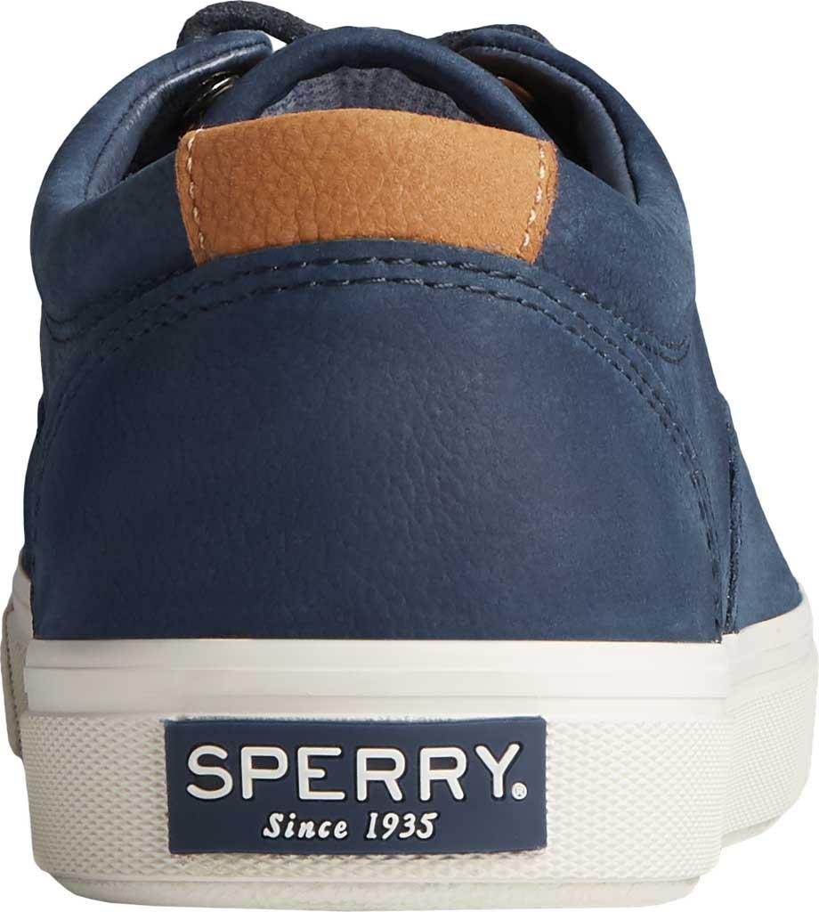 Men's Sperry Top-Sider Striper PLUSHWAVE CVO Sneaker, Navy, large, image 3
