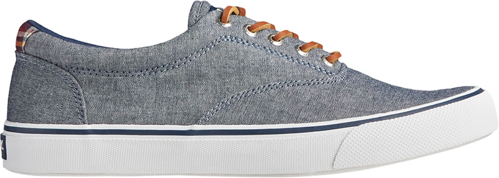 Men's Sperry Top-Sider Striper II CVO Chambray Sneaker, , large, image 2