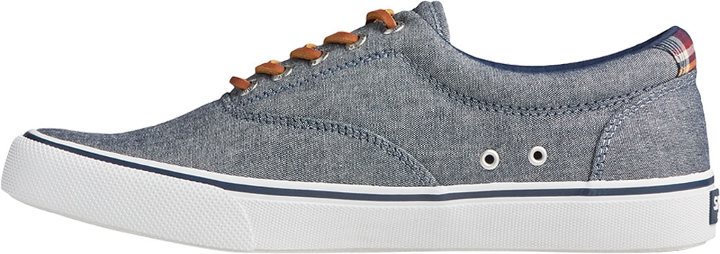 Men's Sperry Top-Sider Striper II CVO Chambray Sneaker, , large, image 3
