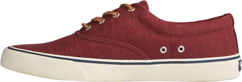Men's Sperry Top-Sider Striper II CVO Baja Linen Sneaker, , large, image 3