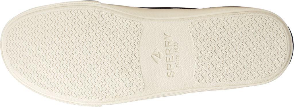 Men's Sperry Top-Sider Striper II CVO Baja Linen Sneaker, , large, image 6
