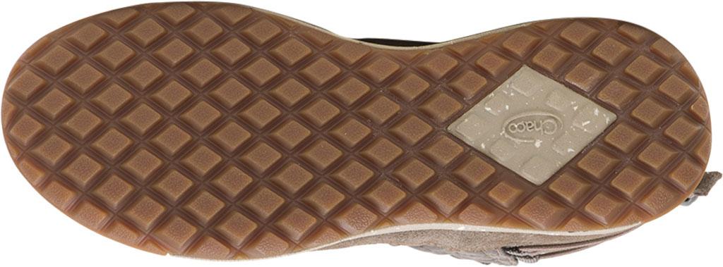 Women's Chaco Borealis Ridge Waterproof Hiking Boot, Morel Brown Quilted Nylon, large, image 5