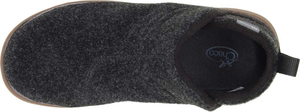 Women's Chaco Revel Mid Bootie, Black Felt, large, image 4