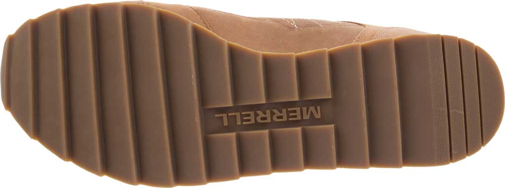 Men's Merrell Alpine Leather Sneaker, Tobacco Full Grain Leather, large, image 6