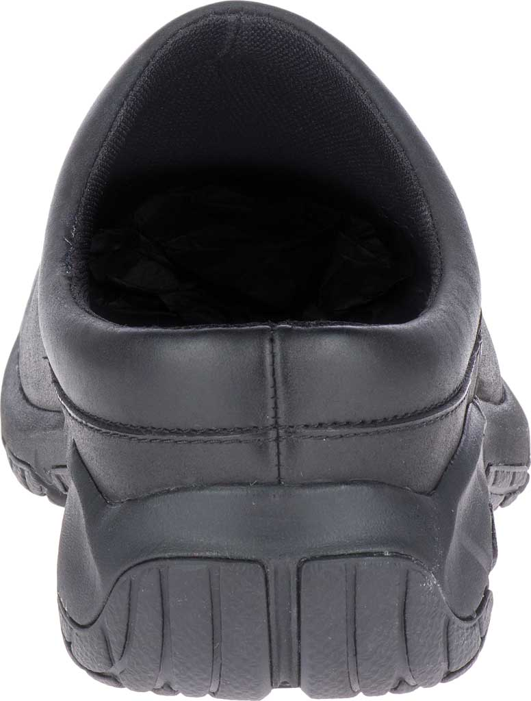 Women's Merrell Encore Nova 4 Slip On, Black Full Grain Leather, large, image 4