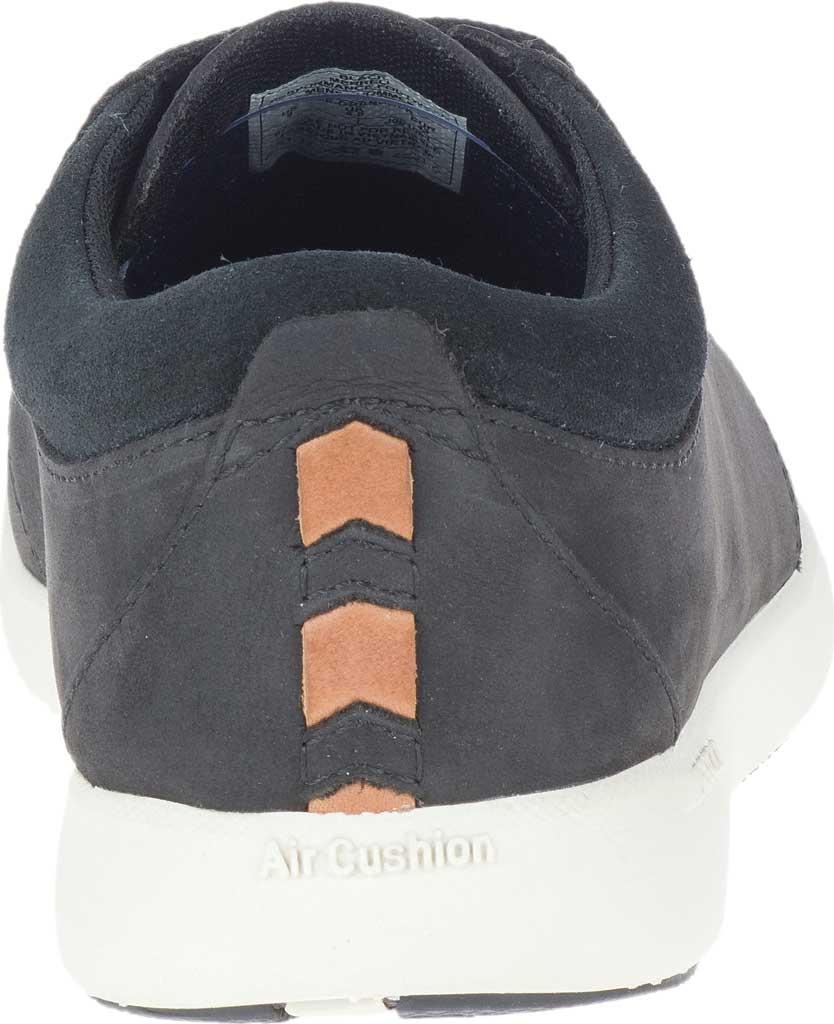 Men's Merrell Freewheel 2 Sneaker, Black Full Grain Leather, large, image 4