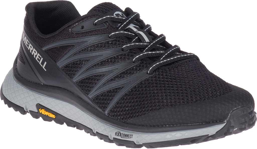 Women's Merrell Bare Access XTR Trail Running Sneaker, Black Mesh/TPU, large, image 1