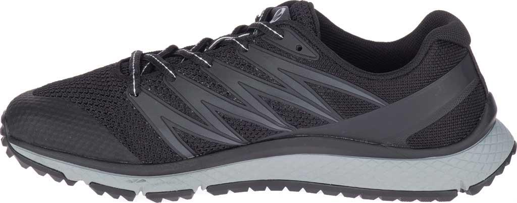 Women's Merrell Bare Access XTR Trail Running Sneaker, Black Mesh/TPU, large, image 3