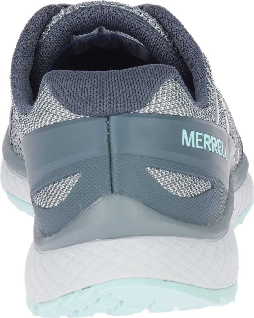 Women's Merrell Bare Access XTR Trail Running Sneaker, Monument Mesh/TPU, large, image 4