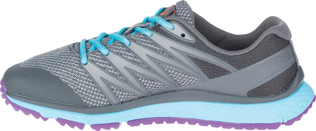 Women's Merrell Bare Access XTR Trail Running Sneaker, Highrise Mesh/TPU, large, image 3
