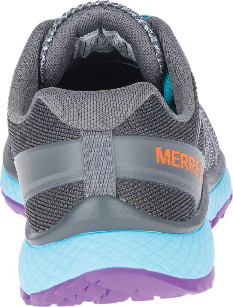 Women's Merrell Bare Access XTR Trail Running Sneaker, Highrise Mesh/TPU, large, image 4