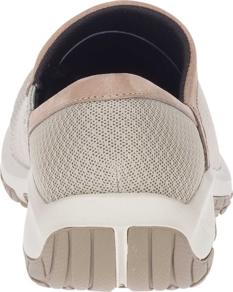 Women's Merrell Encore Breeze Moc Slip On, Aluminum Mesh/Leather, large, image 4