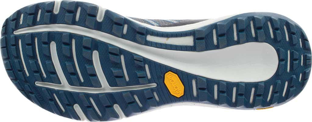 Men's Merrell Rubato Trail Running Sneaker, Monument Jacquard Fabric/TPU, large, image 6