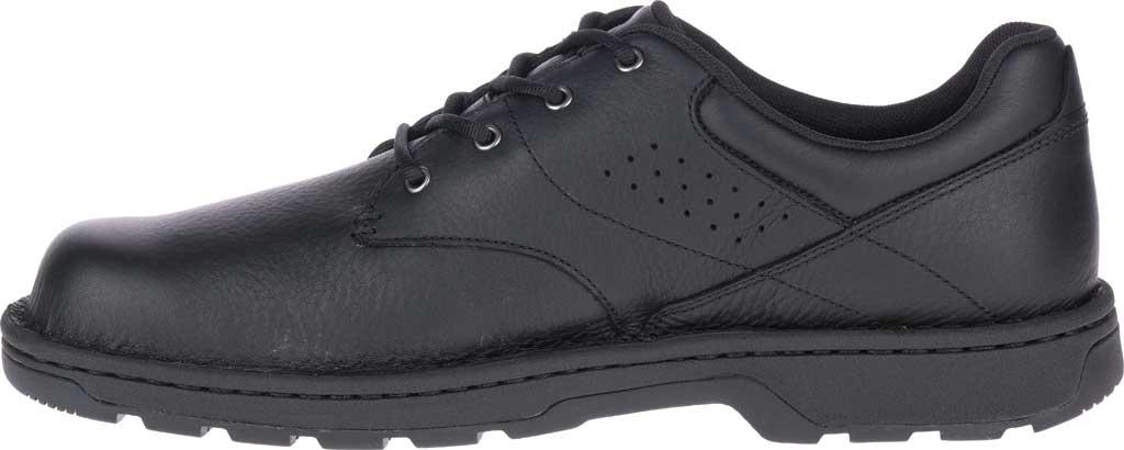 Men's Merrell World Legend 2 Oxford, Black Polish Full Grain Leather, large, image 3