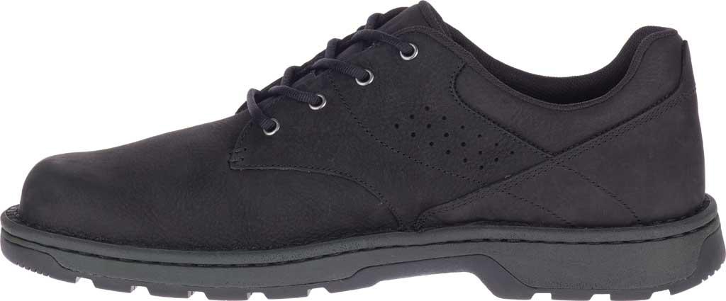 Men's Merrell World Legend 2 Oxford, Black Full Grain Leather, large, image 3