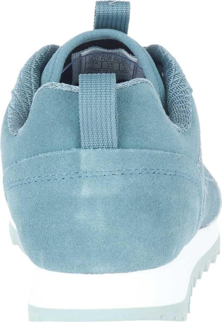 Women's Merrell Alpine Suede Sneaker, Trooper Suede, large, image 4