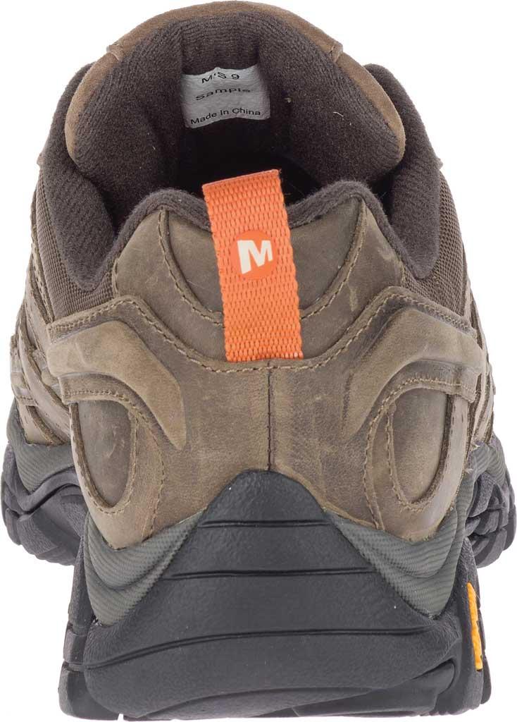 Men's Merrell Moab 2 Prime Hiking Shoe, Canteen Full Grain Leather, large, image 4