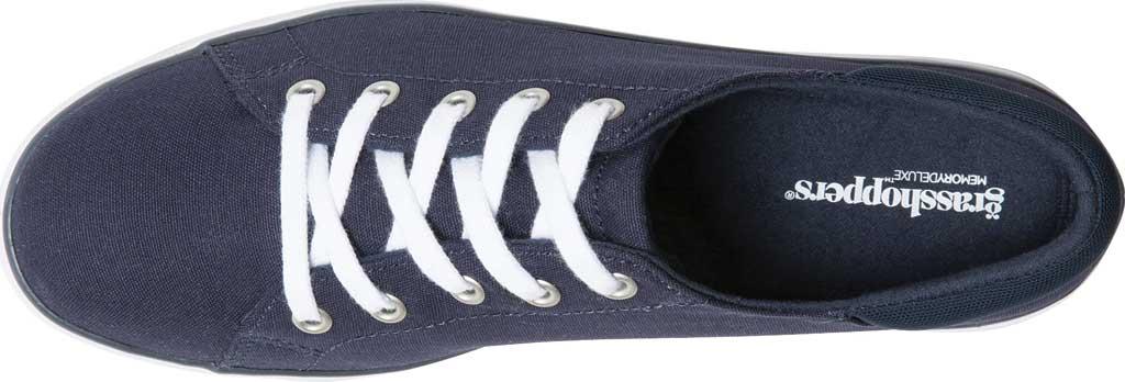 Women's Grasshoppers Janey II LTT Sneaker, , large, image 4