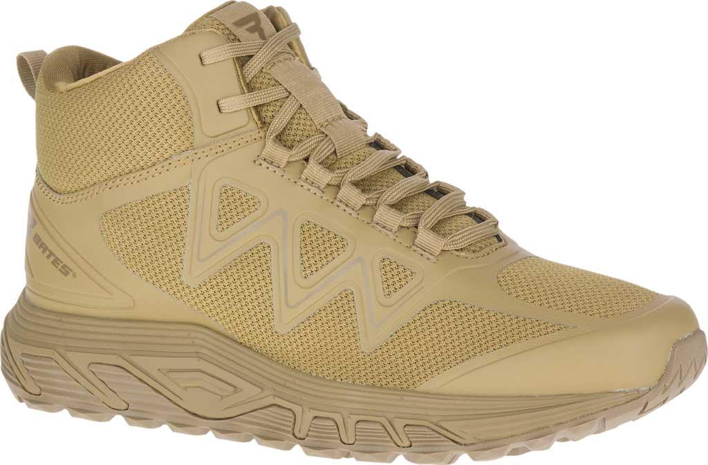 Men's Bates Rush Mid Running Shoe, , large, image 1