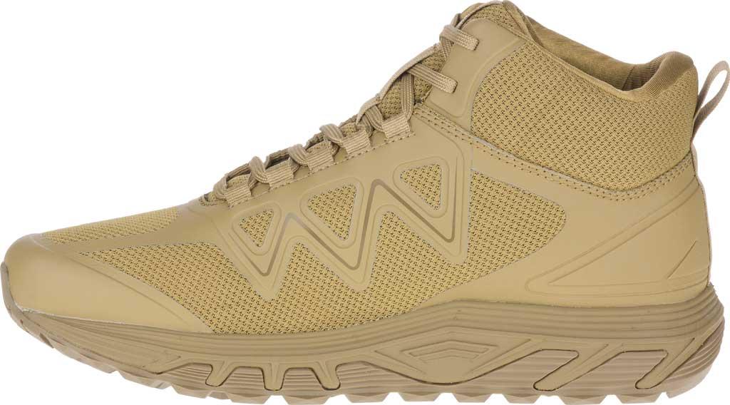Men's Bates Rush Mid Running Shoe, , large, image 3