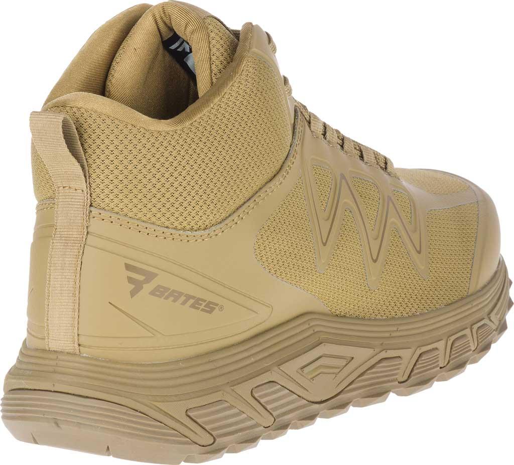 Men's Bates Rush Mid Running Shoe, , large, image 4
