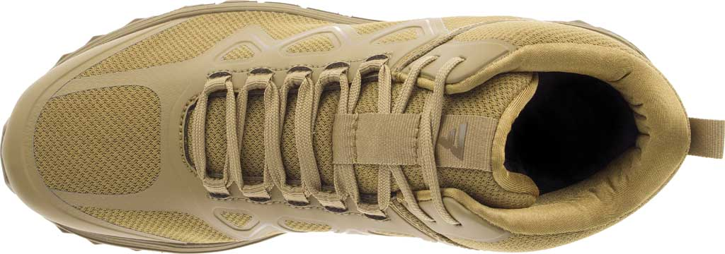 Men's Bates Rush Mid Running Shoe, , large, image 5