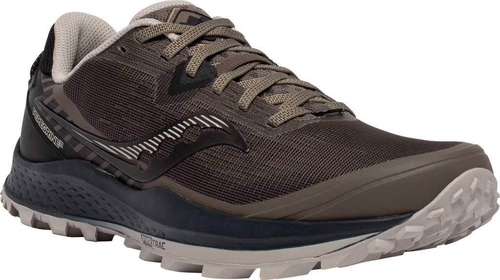 Men's Saucony Peregrine 11 Running Sneaker, , large, image 1