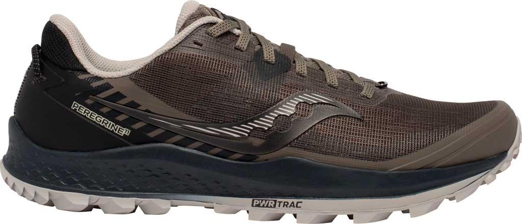 Men's Saucony Peregrine 11 Running Sneaker, , large, image 2