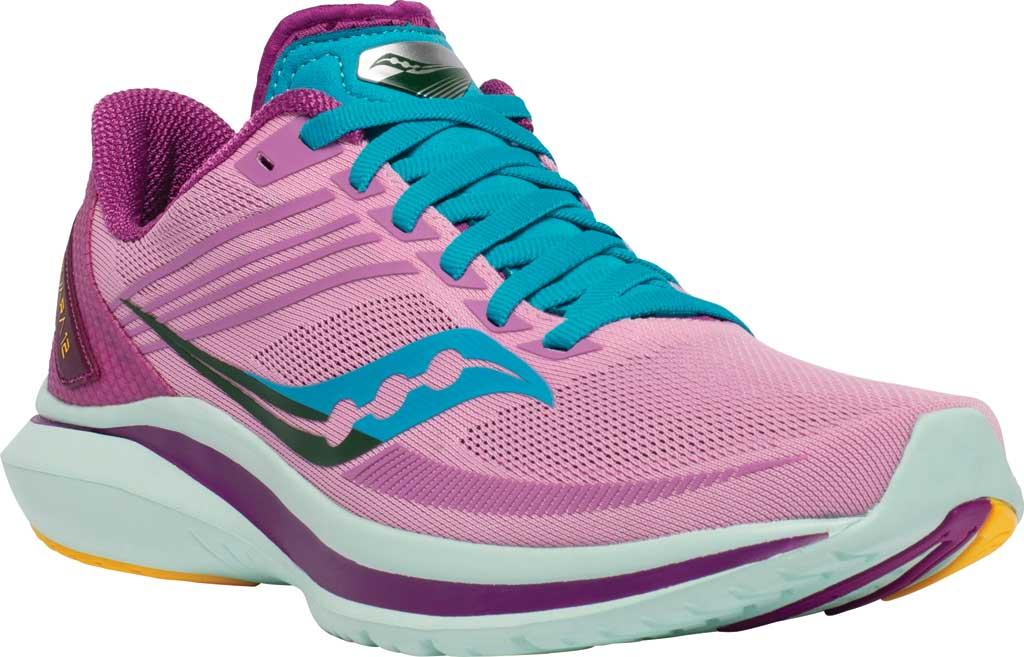 Women's Saucony Kinvara 12 Running Sneaker, , large, image 1