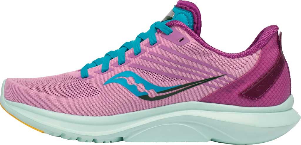 Women's Saucony Kinvara 12 Running Sneaker, , large, image 3