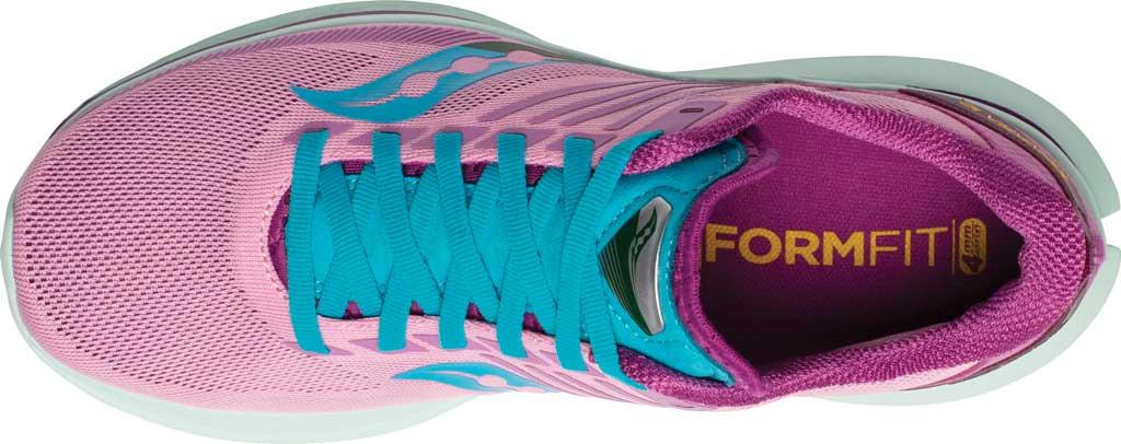 Women's Saucony Kinvara 12 Running Sneaker, , large, image 4