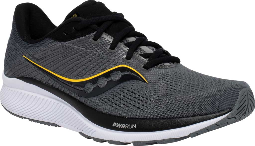 Men's Saucony Guide 14 Running Sneaker, , large, image 1