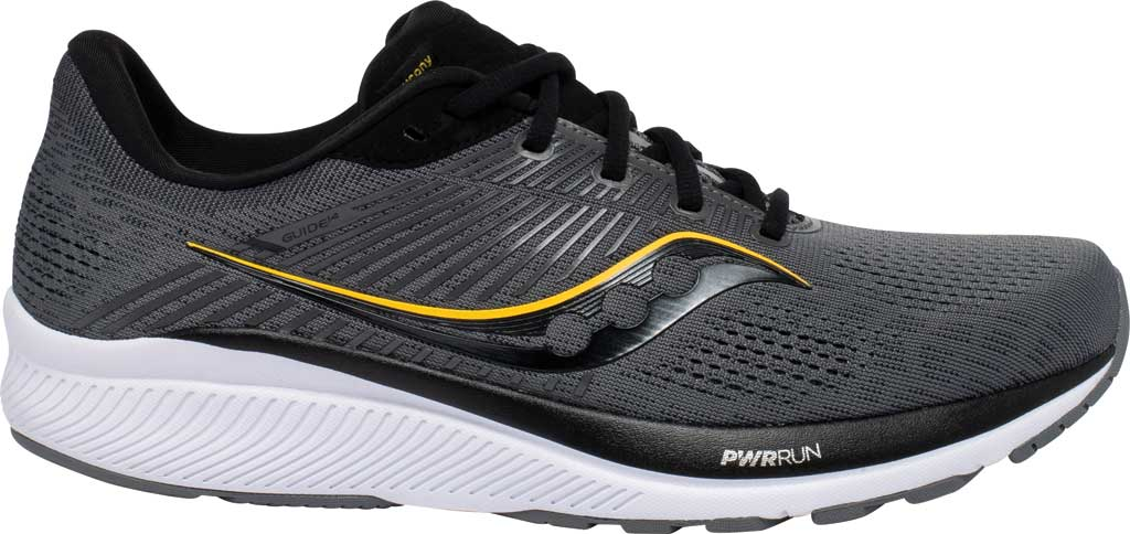 Men's Saucony Guide 14 Running Sneaker, , large, image 2
