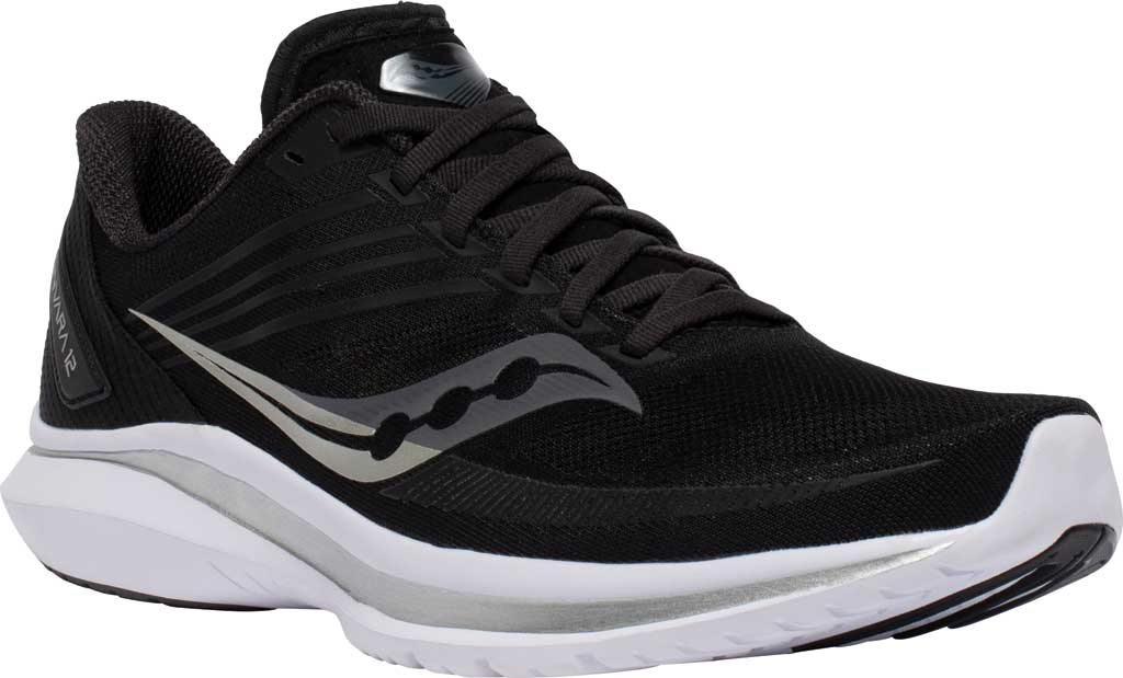 Men's Saucony Kinvara 12 Running Sneaker, , large, image 1