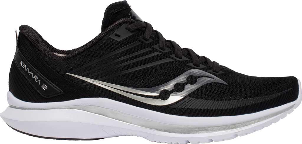 Men's Saucony Kinvara 12 Running Sneaker, , large, image 2